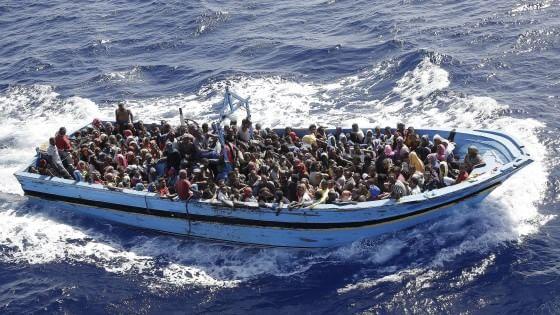 Strage al largo di Lampedusa, 29 migranti morti di freddo