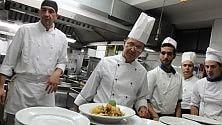 Gara itinerante di cucina per gli studenti siciliani i finalisti all'Expo