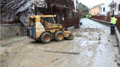 Maltempo, Regione avvia la conta dei danni  riaperta l'autostrada Palermo-Catania