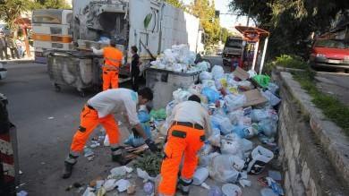 Rifiuti, nuova emergenza nel Palermitano stop al conferimento a Bellolampo