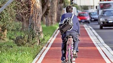 Comune, ecco il piano delle piste ciclabili i primi nuovi itinerari entro sei mesi