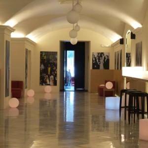 Apre il Caffè del Teatro Massimo
