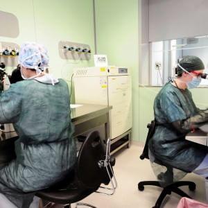 Palermo, reagenti scaduti: chiuso laboratorio analisi convenzionato