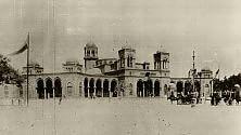 L'Expo nella Palermo   della belle époque
