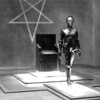 Massimo Carlotto e il film Metropolis,