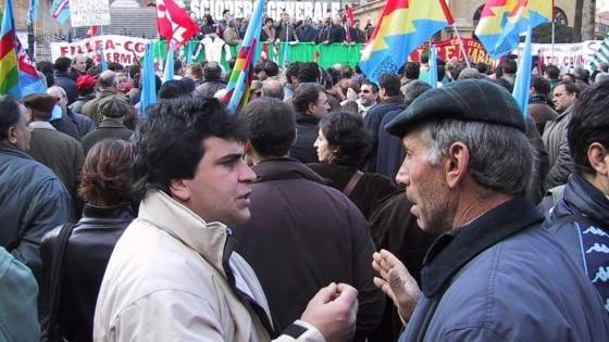 Salta il tavolo con Baccei, sciopero generale dei regionali il 29 aprile