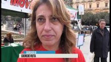 Agende rosse: la casa di Paolo Borsellino alla Kalsa diventi un museo  video