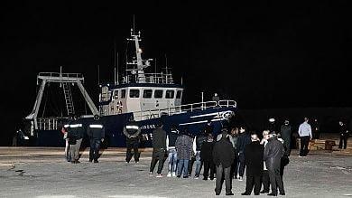 Il peschereccio Airone torna a Mazara  Ma un video smonta l'ipotesi sequestro