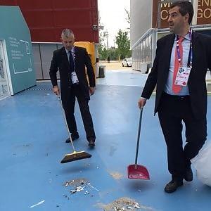 """Deserto, sporco e allagato: il flop del padiglione siciliano all'Expo. L'ultimatum della Regione: """"Sistemate o ci ritiriamo"""""""