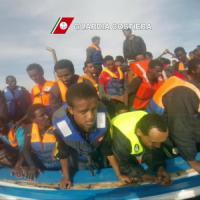 Migranti, ancora morti a largo Libia. Guardia costiera: salvate 3690 persone in un solo...