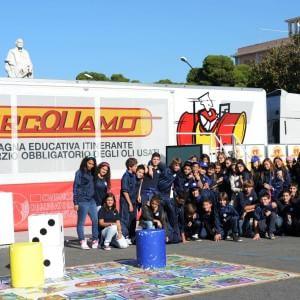 Inquinamento, a scuola per imparare a smaltire gli oli usati