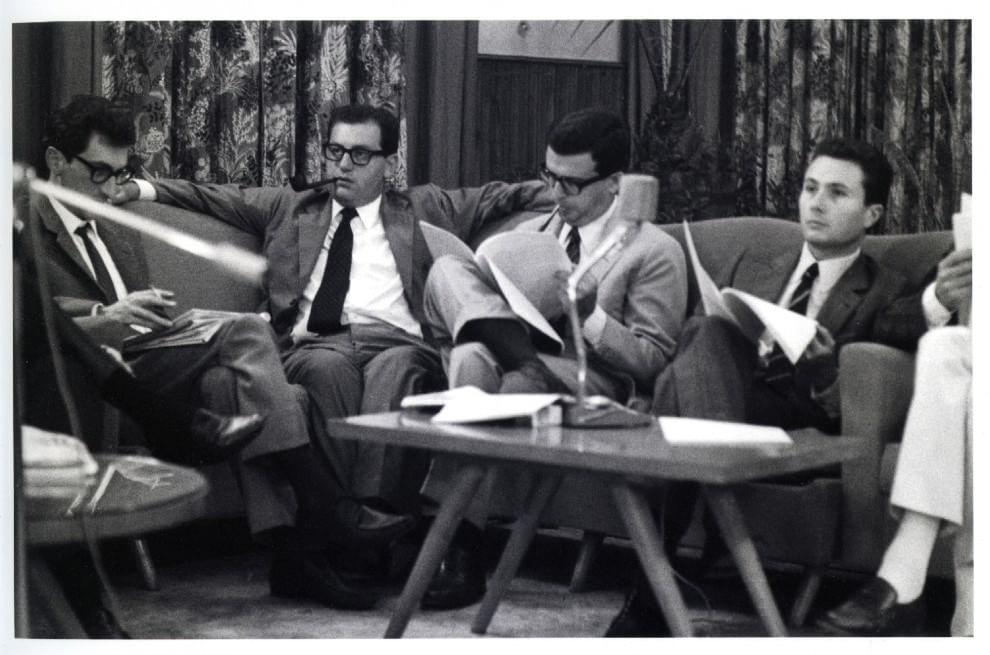 Gruppo '63 e Antigruppo: una mostra sulle avanguardie