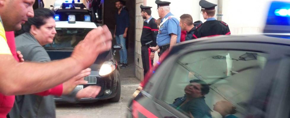 Palermo, attacco ai clan: 62 arresti$