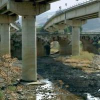 Pericolo per la circolazione, sequestrato un altro viadotto sulla Palermo-Catania