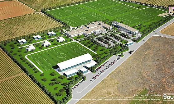 Lungaggini burocratiche: non si realizzerà più a Carini il centro sportivo