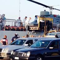 Maxisbarco a Pozzallo, arrivano più di mille profughi. Altri 900 in quattro porti...
