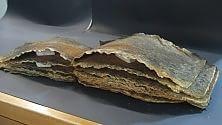 I codici del mare del 1700 in mostra all'Arsenale