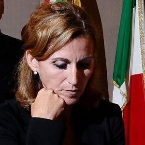 """Lucia Borsellino: """"Non vedo più i motivi che mi portarono al governo"""""""