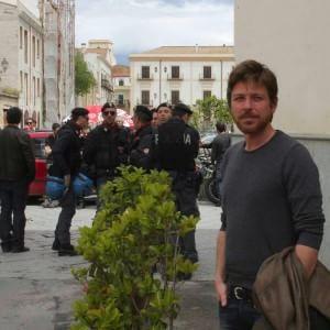 """Trazzera Caltavuturo, l'attore Gioé difende i 5stelle: """"Loro risolvono i problemi"""""""