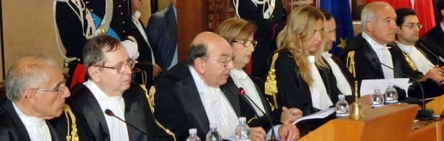 """Corte dei conti, allarme rosso sul bilancio """"Regione al crac se non interviene Roma"""""""