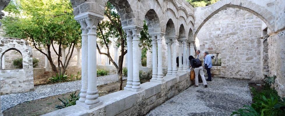 Palermo nel patrimonio Unesco: il percorso arabo normanno nella World Heritage List