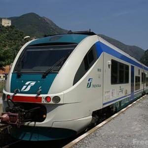 Palermo-Catania, interrotta anche la ferrovia