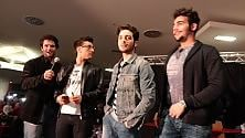 Il Volo alla conquista dell'America Latina  video