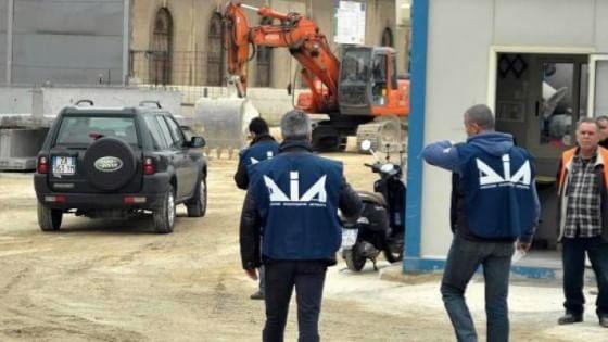 Mafia confiscati beni per 600mila euro al cognato di - Mobili palermo castelvetrano ...