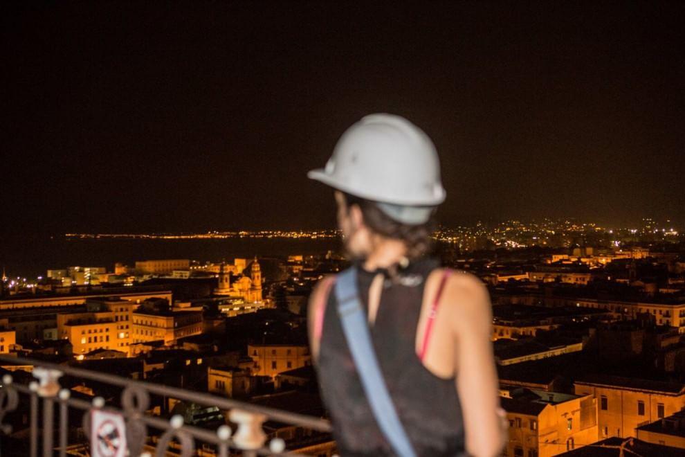 La città vista dal Massimo, così il teatro si apre alla città