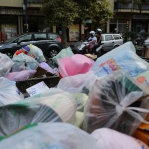 Diffida sui rifiuti, Renzi vuole commissariare la Sicilia