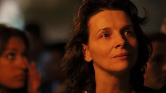 """Venezia, il regista Messina: """"Così ho conquistato Juliette Binoche"""""""
