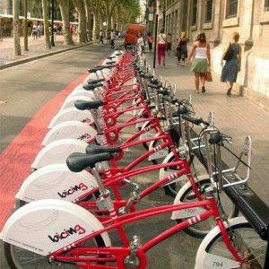 Bike e car sharing: a Palermo via alla rivoluzione, la mappa dei due servizi