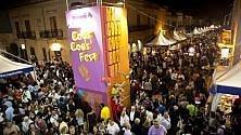 Per i diciotto anni  del Cous Cous Fest dieci giorni di concerti