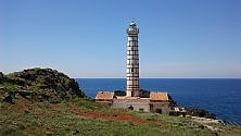 Quattro fari siciliani aperti alle visite guidate
