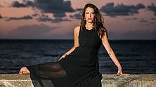 Giulia, curvy marsalese approda a Miss Italia