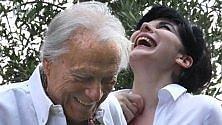 """Albertazzi e D'Abbraccio  in scena a Tindari """"Noi, il tango e Borges"""""""