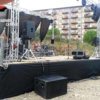 Catania: carabinieri bloccano festa di compleanno del boss mafioso