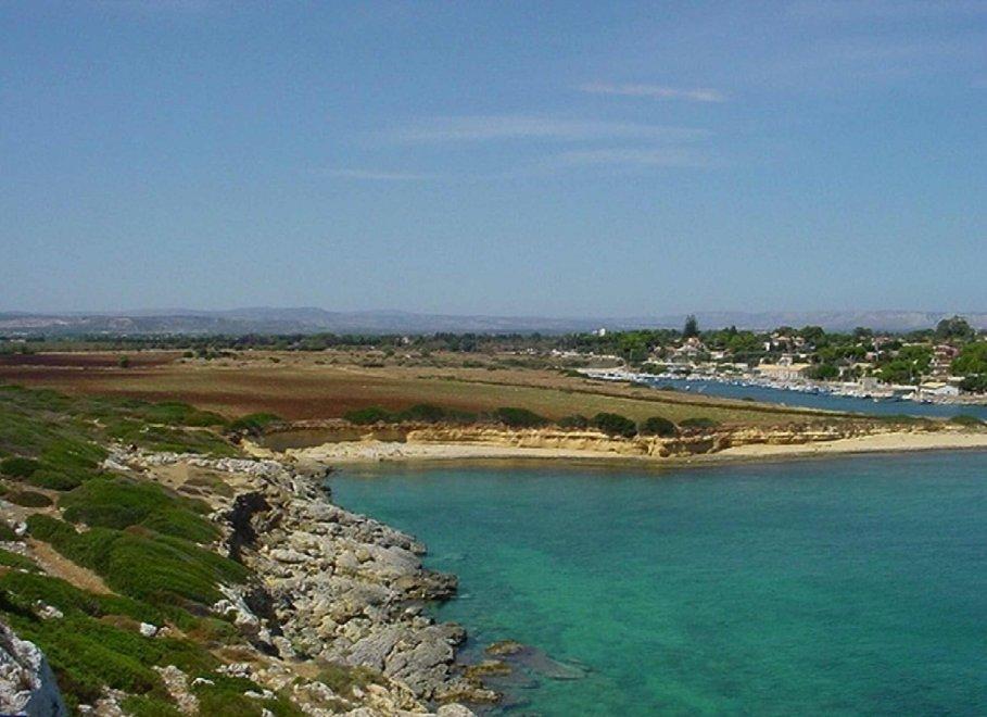 Siracusa, il progetto di un maxi resort da 150 ettari sulla costa di Ognina