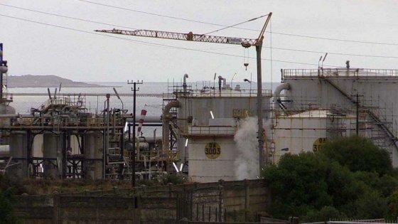 Operai morti a priolo deceduti per asfissia for Priolo arredamenti torino