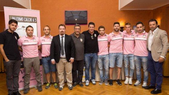 Calcio a 5: azionariato popolare per il Palermo che punta alla A
