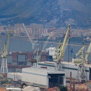 Nuova commessa ma niente scioperi: bufera sui Cantieri navali di Palermo