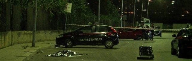 Omicidio in via della Conciliazione, ucciso un uomo a colpi di pistola