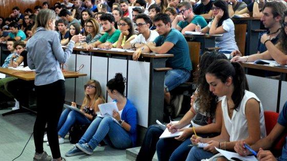 Università: secondo flop dello streaming, lezioni ancora a rischio