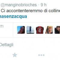 Messina senz'acqua da giorni, l'appello diventa virale sui social