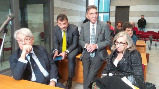 """Stato-mafia, l'ex ministro Mannino assolto. """"Io perseguitato dai pm"""""""