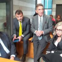 Stato-mafia, l'ex ministro Mannino assolto.
