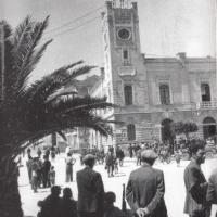La seconda guerra mondiale fra i templi di Agrigento