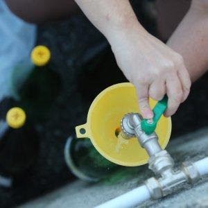 Crisi idrica: ad Agrigento torna l'acqua, disagi e scuole chiuse nei centri della provincia