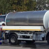 Messina senz'acqua: domenica in funzione il bypass