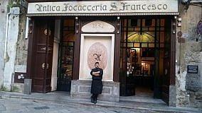 Chef e storia alla Festa del mare       Sfida fra chef all'Antica Focacceria                              A Catania il festival delle birre artigianali